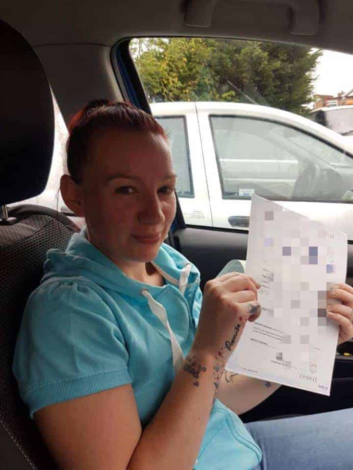 automatic driving lessons durham