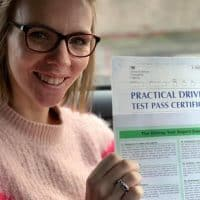Automatic driving lessons