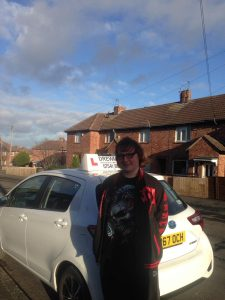 Automatic Driving Lessons South Shields