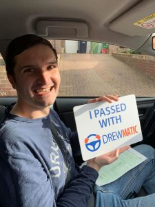 intensive driving crash course