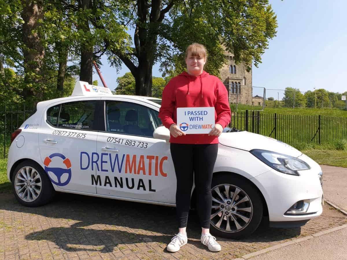Driving Lessons Driving Schools Sunderland