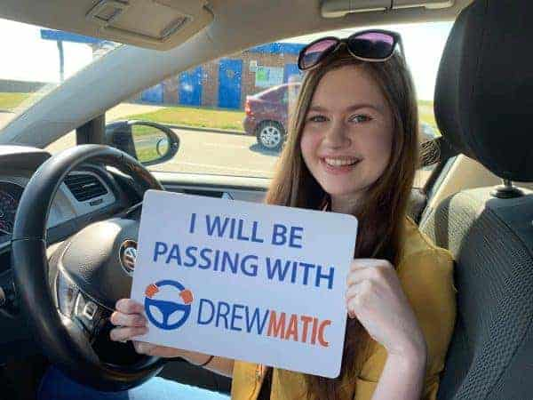 Automatic Driving Lessons Driving Schools Hartlepool