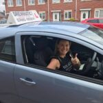 Automatic Driving Lessons In Heworth
