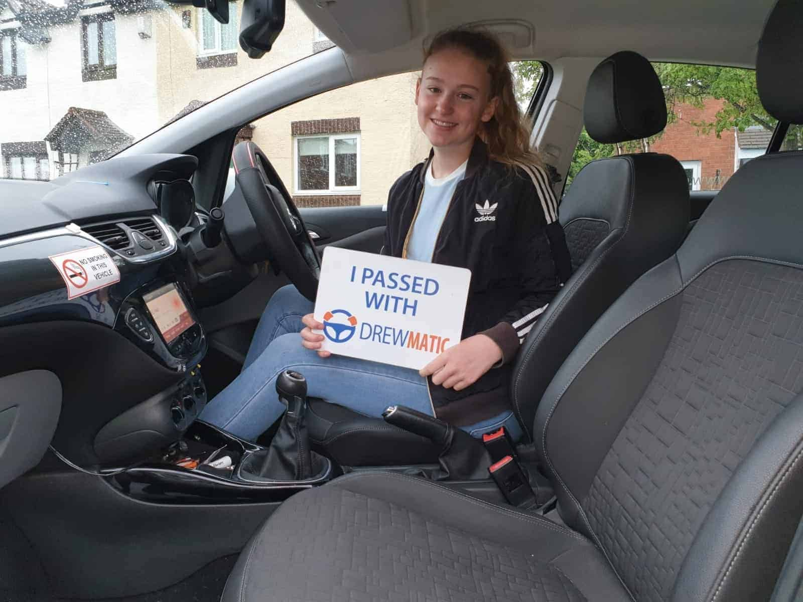 Driving Lessons Peterlee