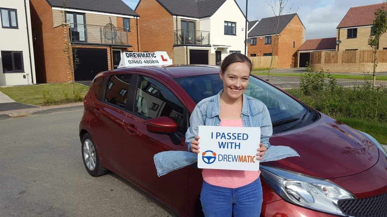 Automatic Driving Lessons In Blyth