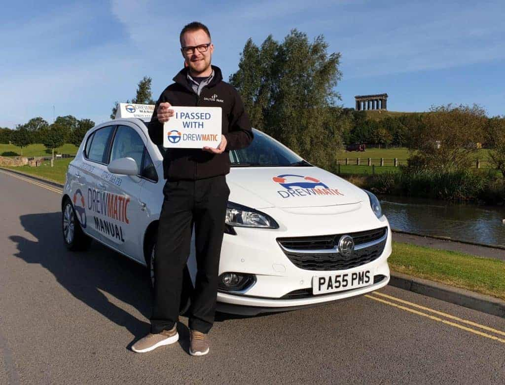 Automatic Driving Instructors Sunderland