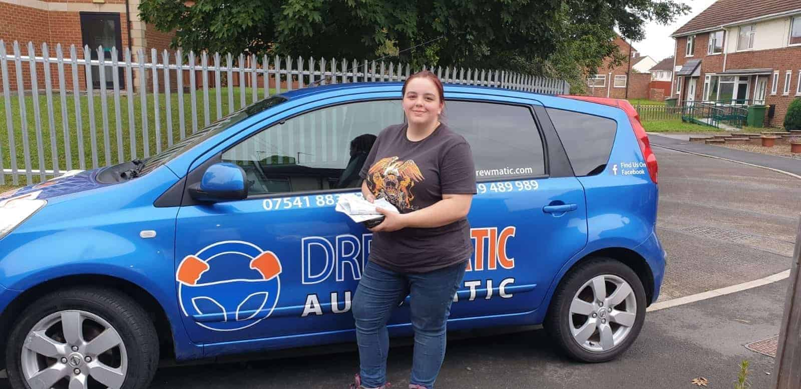 Automatic Driving Instructors In Hartlepool