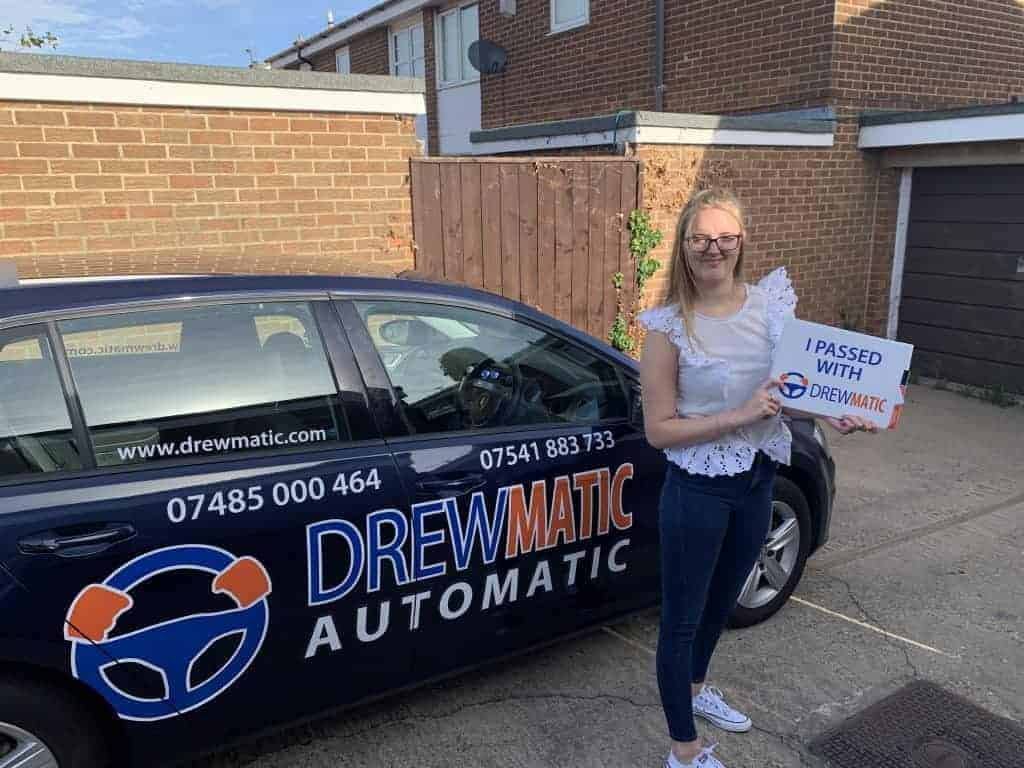 Automatic Driving Instructors Hartlepool