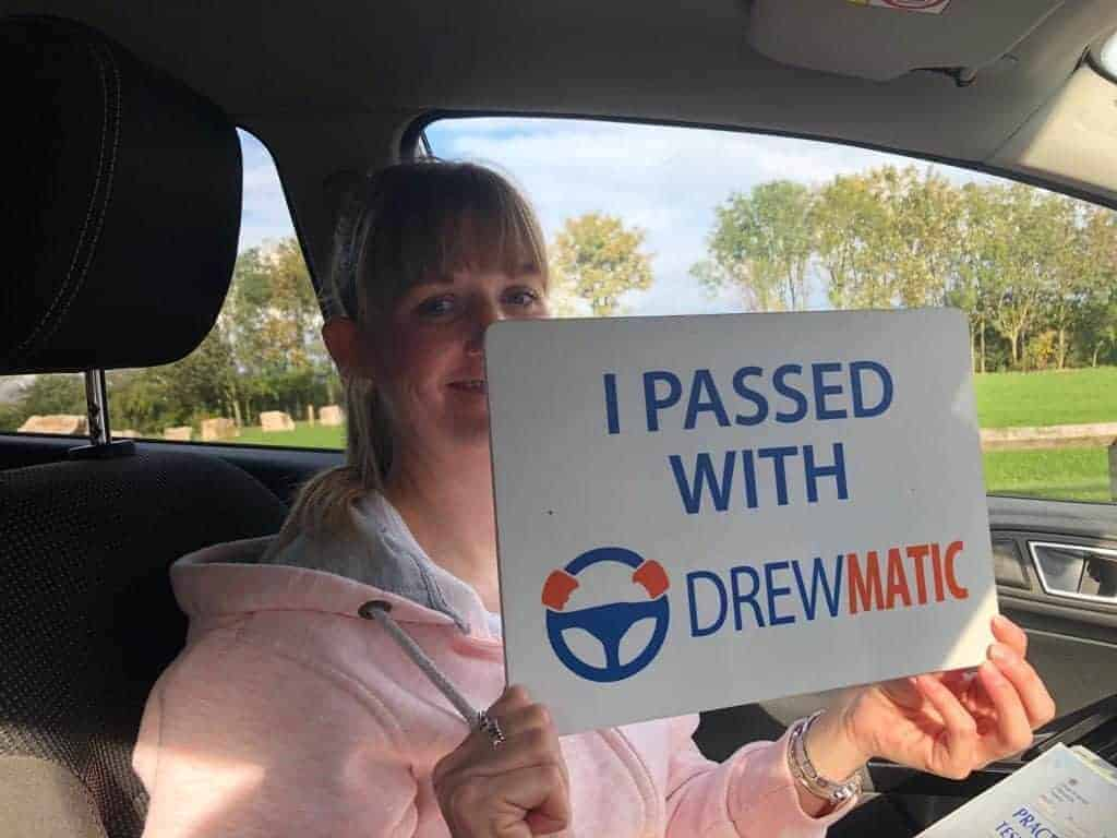 Automatic Driving Lessons Peterlee