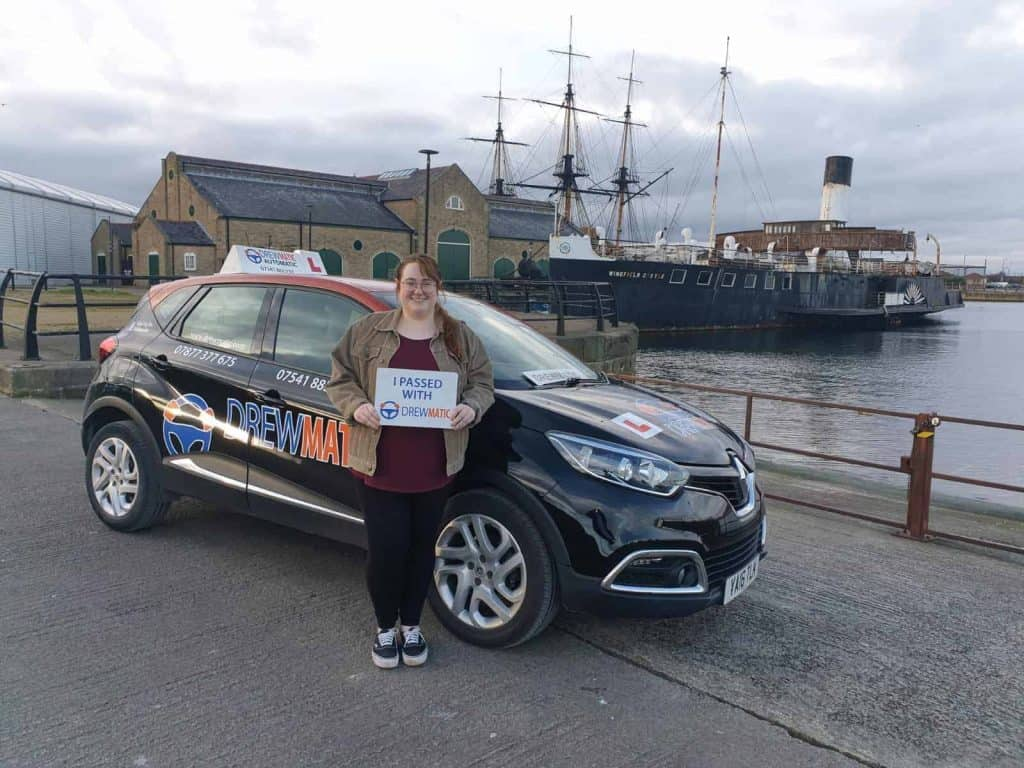 Automatic Driving Instructor In Hartlepool