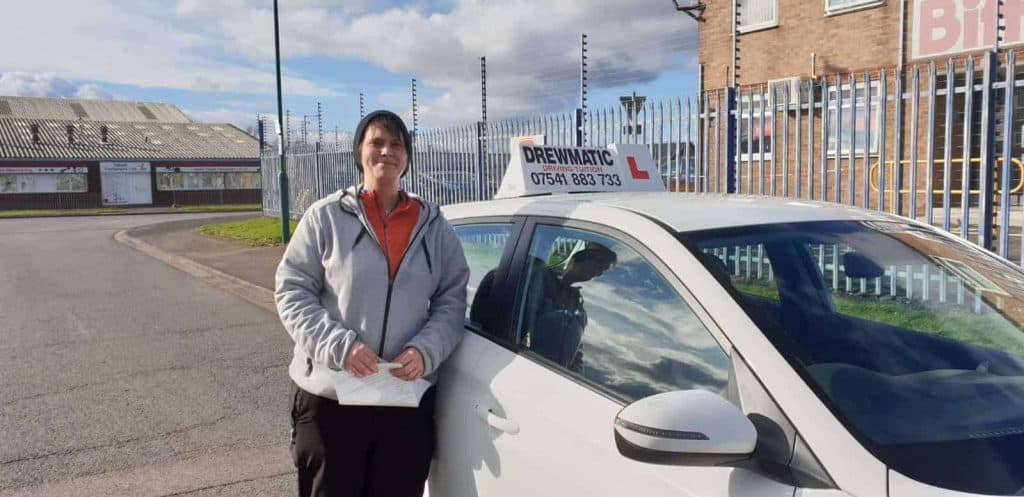 Automatic Driving lessons In Middlesbrough